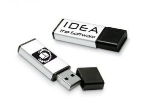 usb stick idea software