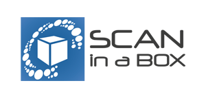 scan in a box support