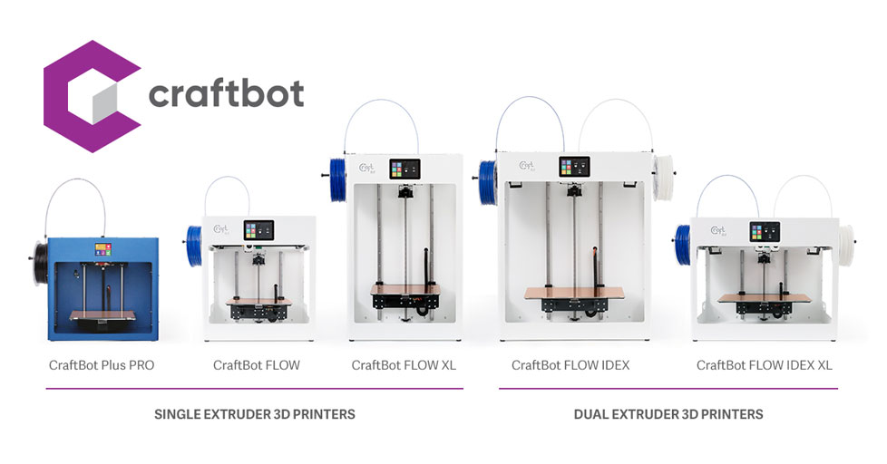 craftbot serie